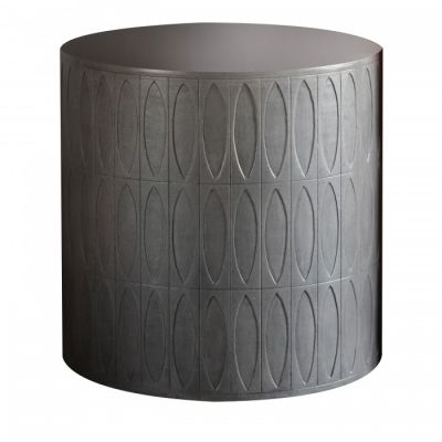 Hudson Living Salisbury Side Table