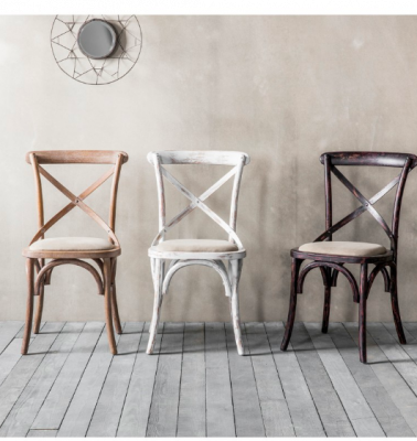 Hudson Living Cafe Chairs