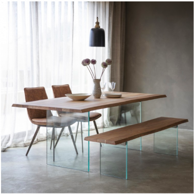 Hudson Living Ferndale Dining Table
