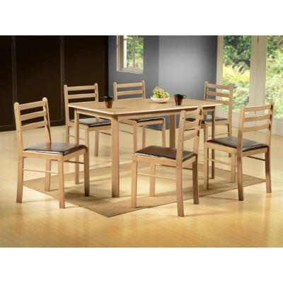 Starter Large Dining Table