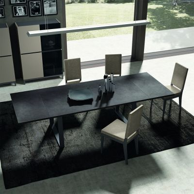Status Kali Dining Table With Extension