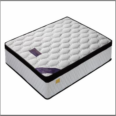 Superior Comfort Orthopedic Mattress