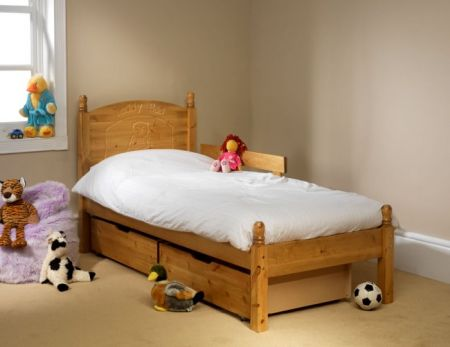 Teddy Bed Frame