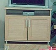 Ben Company Sonia Light Oak TV Unit