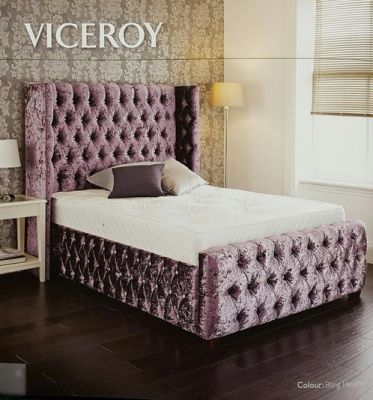 Viceroy Bed