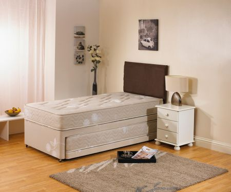 Dura Beds Visitor Deluxe Bed
