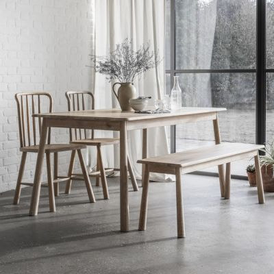 Hudson Living Wycombe Dining Table