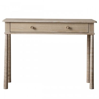 Hudson Living Wycombe Dressing Table With Drawer